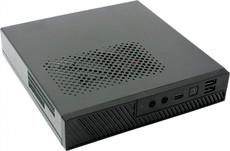 Корпус PowerCool N100 Black