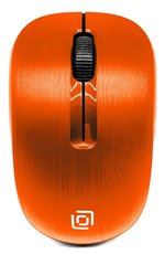 Мышь Oklick 525MW Orange