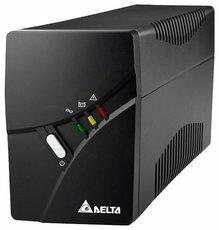 ИБП (UPS) Delta VX600 (UPA601V210035)