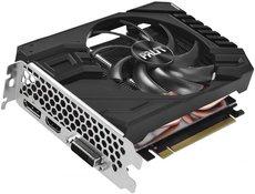 Видеокарта nVidia GeForce GTX1660 Ti Palit StormX OC PCI-E 6144Mb (0468)