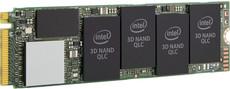 Твердотельный накопитель 512Gb SSD Intel 660p Series (SSDPEKNW512G8XT)