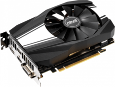 Видеокарта nVidia GeForce RTX2060 ASUS PCI-E 6144Mb (PH-RTX2060-6G)