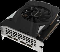 Видеокарта nVidia GeForce GTX1660 Ti Gigabyte Mini ITX PCI-E 6144Mb (GV-N166TIXOC-6GD)