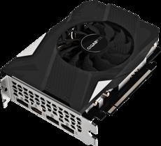 Видеокарта nVidia GeForce RTX2060 Gigabyte PCI-E 6144Mb (GV-N2060IXOC-6GD V2)