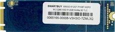 Твердотельный накопитель 512Gb SSD SmartBuy Stream E8T (SBSSD-512GT-PH08T-M2P2)