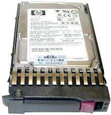 Жесткий диск 300Gb SAS HP (748385-001)