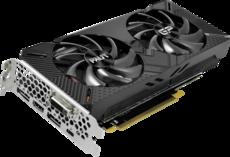 Видеокарта nVidia GeForce RTX2070 Palit GamingPro OC PCI-E 8192Mb (NE62070T1AP2)