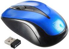 Мышь Oklick 675MW Black/Blue