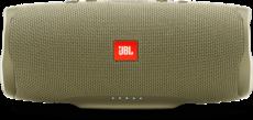 Портативная акустика JBL Charge 4 Sand