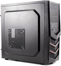 Корпус 3Cott 7001 Black 450W