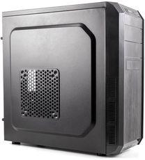 Корпус 3Cott 7003 Black 450W