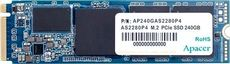 Твердотельный накопитель 240Gb SSD Apacer AS2280P4 (AP240GAS2280P4-1)