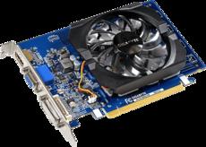 Видеокарта nVidia GeForce GT730 Gigabyte PCI-E 2048Mb (GV-N730D3-2GI V3)