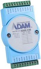 Модуль с релейными выходами Advantech ADAM-4168-AE