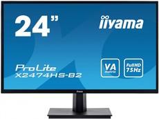 Монитор Iiyama 24' ProLite X2474HS-B2