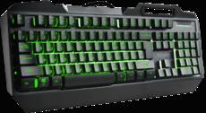 Клавиатура Harper GKB-20