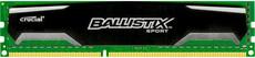 Оперативная память 4Gb DDR-III 1600MHz Crucial Ballistix Sport (BLS4G3D1609DS1S00)