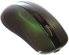 Мышь QUMO Comfort M18