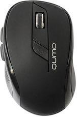 Мышь QUMO Office Line Gray M63