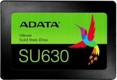 Твердотельный накопитель 480Gb SSD ADATA Ultimate SU630 (ASU630SS-480GQ-R)