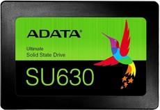 Твердотельный накопитель 960Gb SSD ADATA Ultimate SU630 (ASU630SS-960GQ-R)