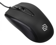 Мышь Oklick 325M Black USB