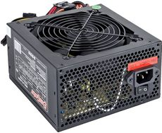 Блок питания 400W ExeGate ATX-400NPX (EX224732RUS-S)