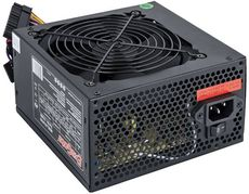 Блок питания 400W ExeGate ATX-XP400 (EX219459RUS-S)