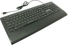 Клавиатура SmartBuy 353 USB Black