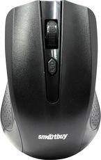 Мышь SmartBuy 352AG Black