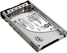 Жесткий диск 3840Gb SATA-III Dell SSD (400-AXSK)