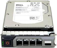 Жесткий диск 2.4Tb SAS Dell SSD (400-AVEZ)