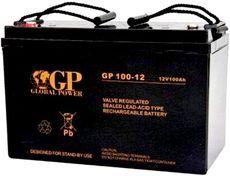 Аккумуляторная батарея CyberPower 12V100Ah
