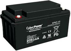 Аккумуляторная батарея CyberPower 12V65Ah