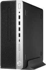 Настольный компьютер HP EliteDesk 705 G4 SFF (4HN39EA)