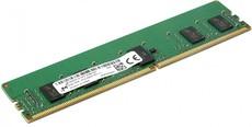 Оперативная память 8Gb DDR4 2666MHz Lenovo ECC RDIMM (4X70P98201)