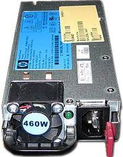 Блок питания HP 460W Common Slot Power Supply Kit (511777-001)