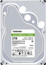 Жесткий диск 5Tb SATA-III Toshiba S300 Surveillance (HDWT150UZSVA)