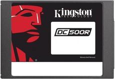 Твердотельный накопитель 960Gb SSD Kingston DC500R (SEDC500R/960G)