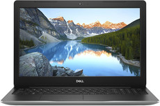 Ноутбук Dell Inspiron 3584 Silver (3584-5130)