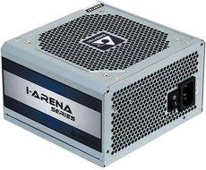 Блок питания 400W Chieftec (GPC-400S) OEM