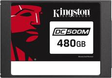Твердотельный накопитель 480Gb SSD Kingston DC500M (SEDC500M/480G)