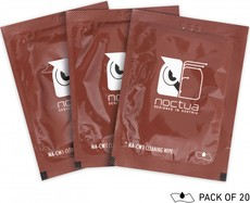 Noctua NA-SCW1 набор салфеток для удаления термопасты, 20 шт