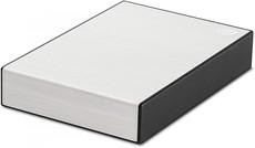 Внешний жесткий диск 5Tb Seagate Backup Plus Portable Silver (STHP5000401)
