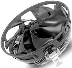 Кулер Cooler Master RH-Z70-18FK-R1