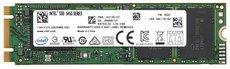 Твердотельный накопитель 256Gb SSD Intel 545s Series (SSDSCKKW256G8) OEM