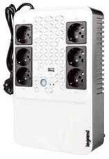 ИБП (UPS) Legrand KEOR Multiplug New 800VA (800VA/480W)