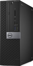 Настольный компьютер Dell OptiPlex 7050 SFF (7050-1192)
