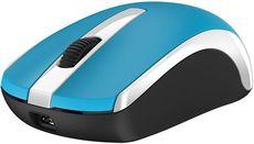 Мышь Genius ECO-8100 Blue