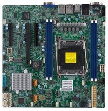 Серверная плата SuperMicro X11SRM-VF-O